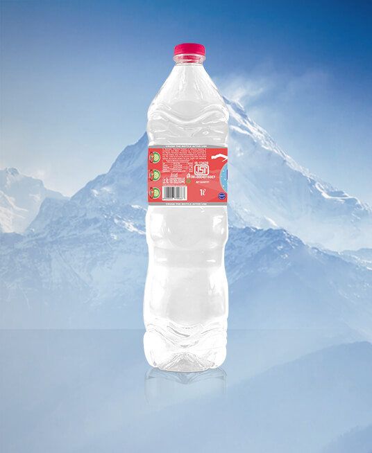 ULA PLUS Natural Mineral Water