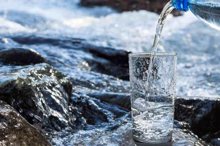 What's The Difference In Natural Mineral Water, Spring Water, Or Prepared Water?